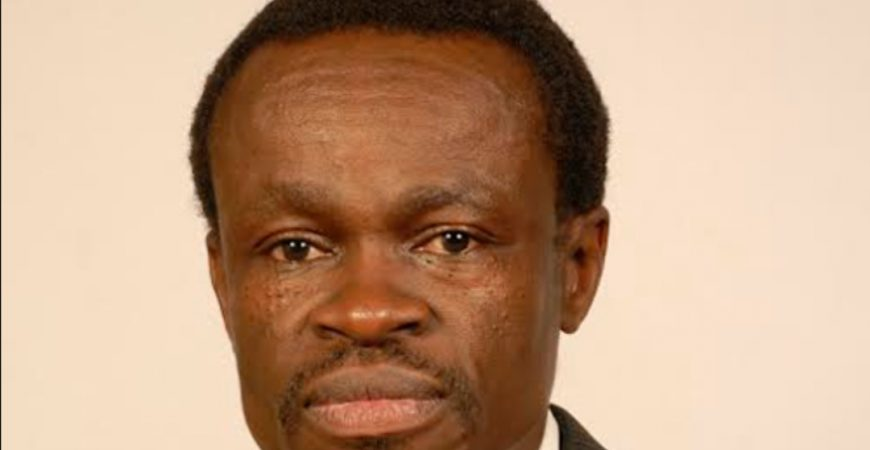 Expect criticisms for speaking the truth- Prof. Lumumba
