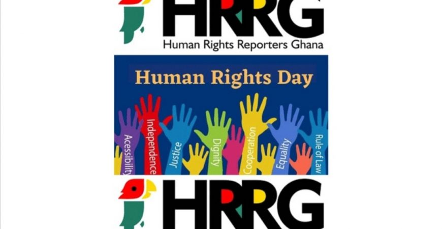 2020 Human Rights Day: Safeguard Human Rights after a peaceful election-HRRG